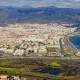 Malaga_Luftaufnahme